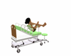 birthng bed