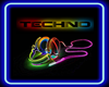 Techno  Neon Club
