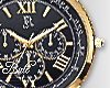 B! TR .Gold Watch