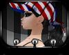 ~T~ 9/11Tribute Hat&Hair