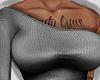 one shoulder henny