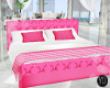 GIRLY BED