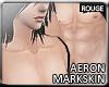 |2' Aeron Mark's Skin