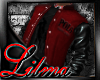[L] Polo Varsity Jacket