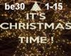HB Christmas Time