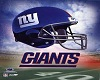 NY Giants Shirt(male)