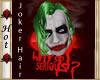 ~H~Joker Hair