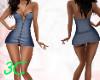 [3c] Mini Jeans RLL