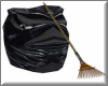 @Plastic Lawn Bag 2