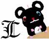 Jumzabrutal Goth Mouse