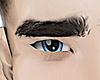 basic blue eyes