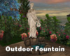 -IC- Outdoor Fountain