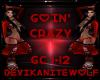Goin' Crazy