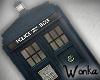 W° TARDIS