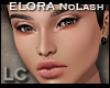 LC Elora Head No Lashes