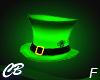 CB St. Patricks TopHat F