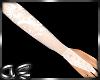 [AG] White Lace Gloves