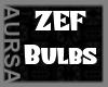 (1A)Zef Bulbs