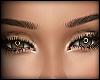 T* Hazel Green Eyes