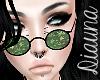 Weed Glasses