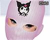 Ski Mask Kuromi