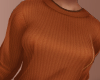 S. Dia Sweater Pumpkin
