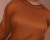S. Dia Sweater Pumpkin