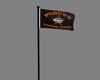Podunk Custom Cycle flag