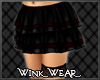 Dark Winter Skirt