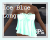 P5* Ice Blue Long Top