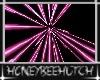 HBH Laser Show Pink