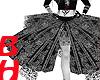 [BH]Baroque Black Lace
