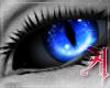 Yefim Blue Demon Eyes