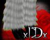 xIDx SilverLegWarmers M