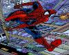 spider-man poster 4