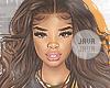 J | Darian brunette