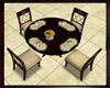 {C} Kitchen Table