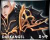 ! Darkangel Pauldron #L