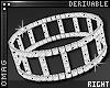 0 | Diamond Bracelet 2 R