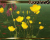 J2 Spring Flowers Yellow