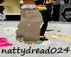 Natty kaki's