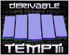 Derivable Art Frames