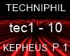 TECHNOPHIL  P.1