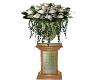 J-Floral Pedestal-1