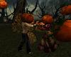 !Halloween Pumpkin Dance