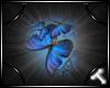 *TB Butterfly Sticker1