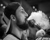 Male Smoke