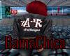 [bp]AR AxlReigns Jacket