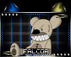 Z|Evil Bear -Sticker-
