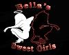 Bella's Sweet Girls Logo